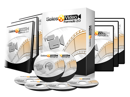 SalesVideoFormula2 mrr Sales Video Formula 2.0