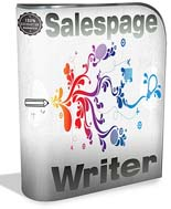SalespageWriterSoft mrr Salespage Writer Software