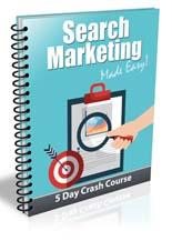 SearchMarketingMadeEasy plr Search Marketing Made Easy