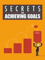 SecretsToAchievingGoals mrrg Secrets to Achieving Goals