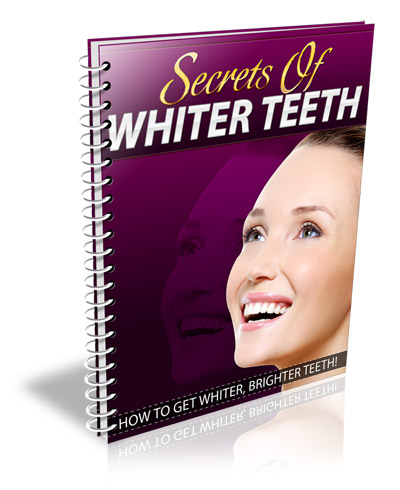 SecretsofWhiterTeeth Secrets of Whiter Teeth