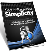 SecurePasswordSimplicity p Secure Password Simplicity