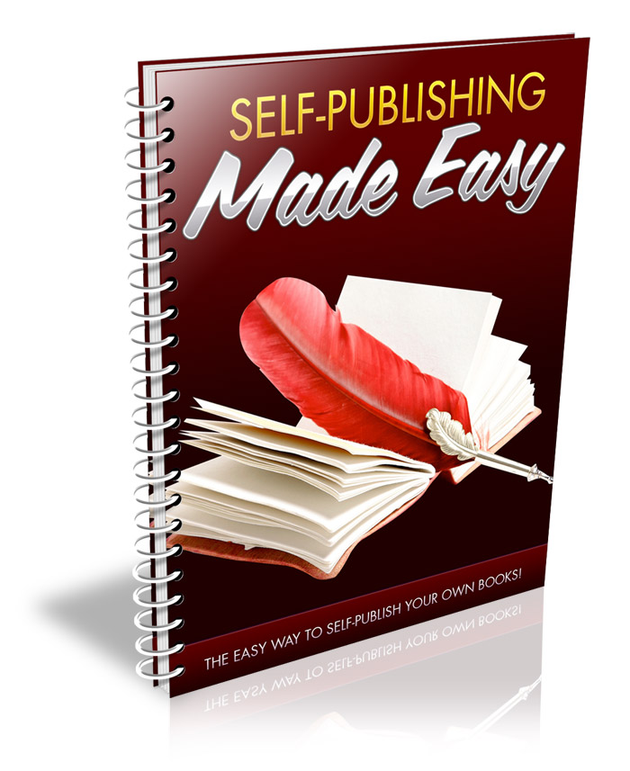 Self PublishingMadeEasy Self Publishing Made Easy