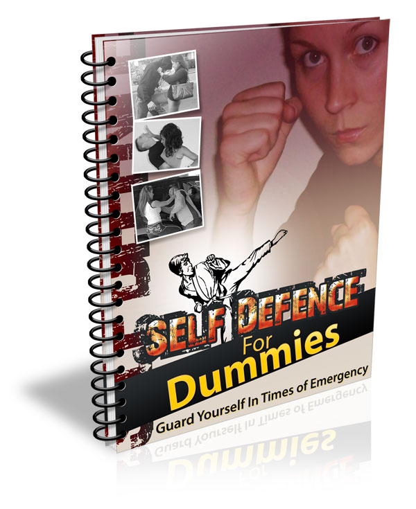 SelfDefenceforDummies Self Defence for Dummies
