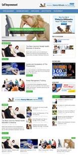 SelfImprNicheBlog pflip Self Improvement Niche Blog