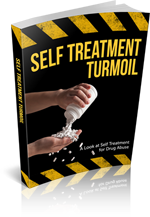 SelfTreatmentTurmoil mrrg Self Treatment Turmoil