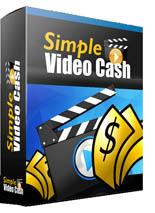 SimpleVideoCash rr Simple Video Cash