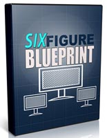 Six Figure Blueprint plr Six Figure Blueprint