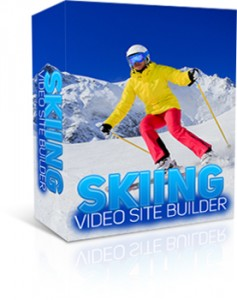 Skiing box350 237x300 Skiing Video Site Builder