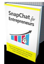 SnapchatForEntrepreneurs mrrg Snapchat For Entrepreneurs