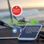 SocialMediaPicProfile p Social Media Picture Profile
