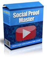 SocialProofMaster mrr Social Proof Master