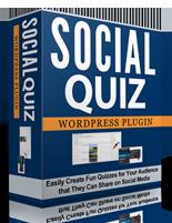 SocialQuizPlugin p Social Quiz Plugin