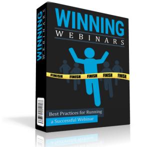 Software Box3 300x300 Winning Webinars