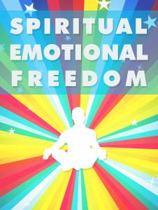 Spiritual Emotional Freedom 226x300 Spiritual Emotional Freedom