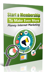 StartAMembership plr Start A Membership