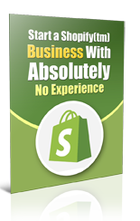 StartShopifyBusiness plr Start a Shopify Business