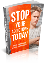 StopAddictions mrrg Stop Your Addictions Today