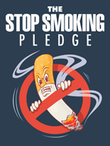 StopSmokingPledge mrrg The Stop Smoking Pledge