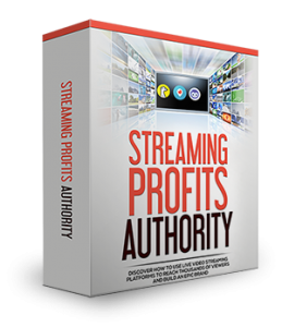 StreamingProfitsAuthority Streaming Profits Authority