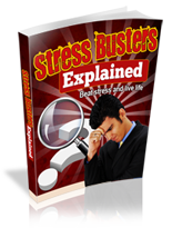 StressBustersExp mrrg Stress Busters Explained