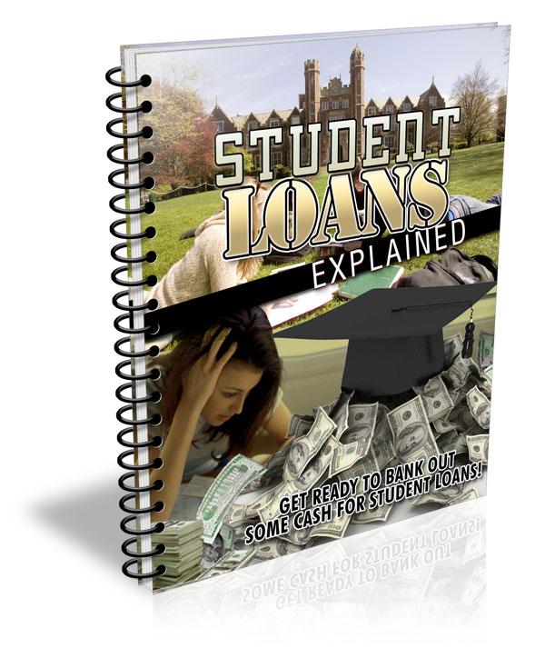 StudentLoansExplained Student Loans Explained