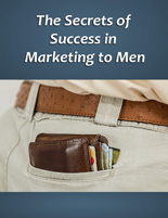 SuccessMarketingToMen plr Secrets of Success in Marketing to Men