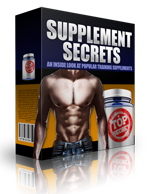 SupplementSecrets mrr Supplement Secrets