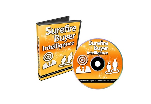 Surefire Buyer Intelligence Surefire Buyer Intelligence