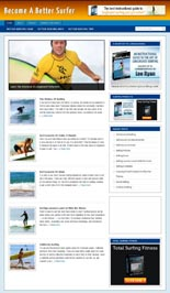 SurferNicheBlog p Surfer Niche Blog