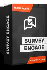 SurveyEngage p Survey Engage
