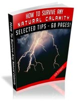 SurviveNaturalCalamity rr How To Survive Any Natural Calamity