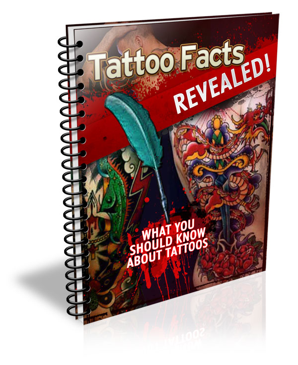 TattooFactsRevealed Tattoo Facts Revealed