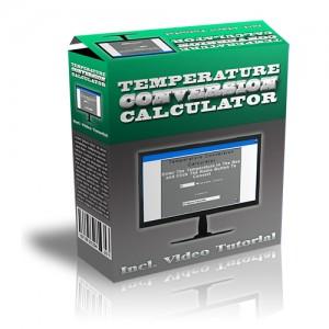 TemperatureConversionCalculator 500 green 300x300 Temperature Conversion Calculator