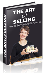 TheArtOfSelling plr The Art Of Selling