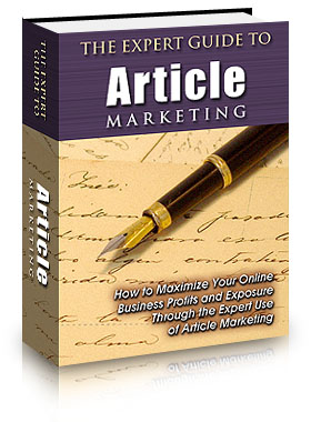 TheExpertGuidetoArticleMarketing The Expert Guide to Article Marketing