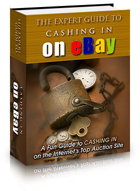 TheExpertGuidetoCashinginoneBay The Expert Guide to Cashing in on eBay