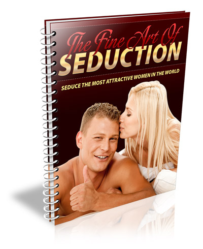 TheFineArtofSeduction The Fine Art of Seduction