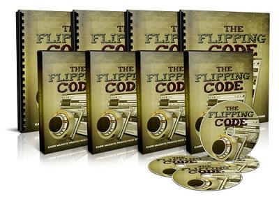 TheFlippingCode plr The Flipping Code