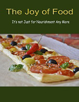 TheJoyOfFood plr The Joy Of Food