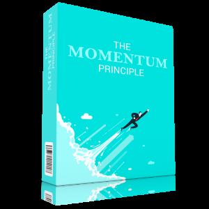 TheMomentumPrinciple The Momentum Principle