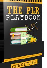 ThePLRPlaybook p The PLR Playbook