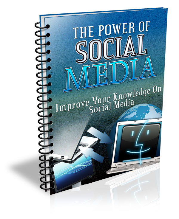 ThePowerofSocialMedia The Power of Social Media