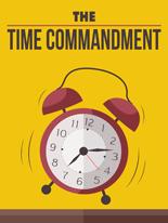 TheTimeCommandment mrrg The Time Commandment