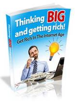 ThinkBigGetRich mrr Thinking Big and Getting Rich