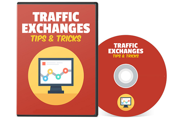 Traffic Exchanges Tips and Tricks1 Traffic Exchanges Tips and Tricks