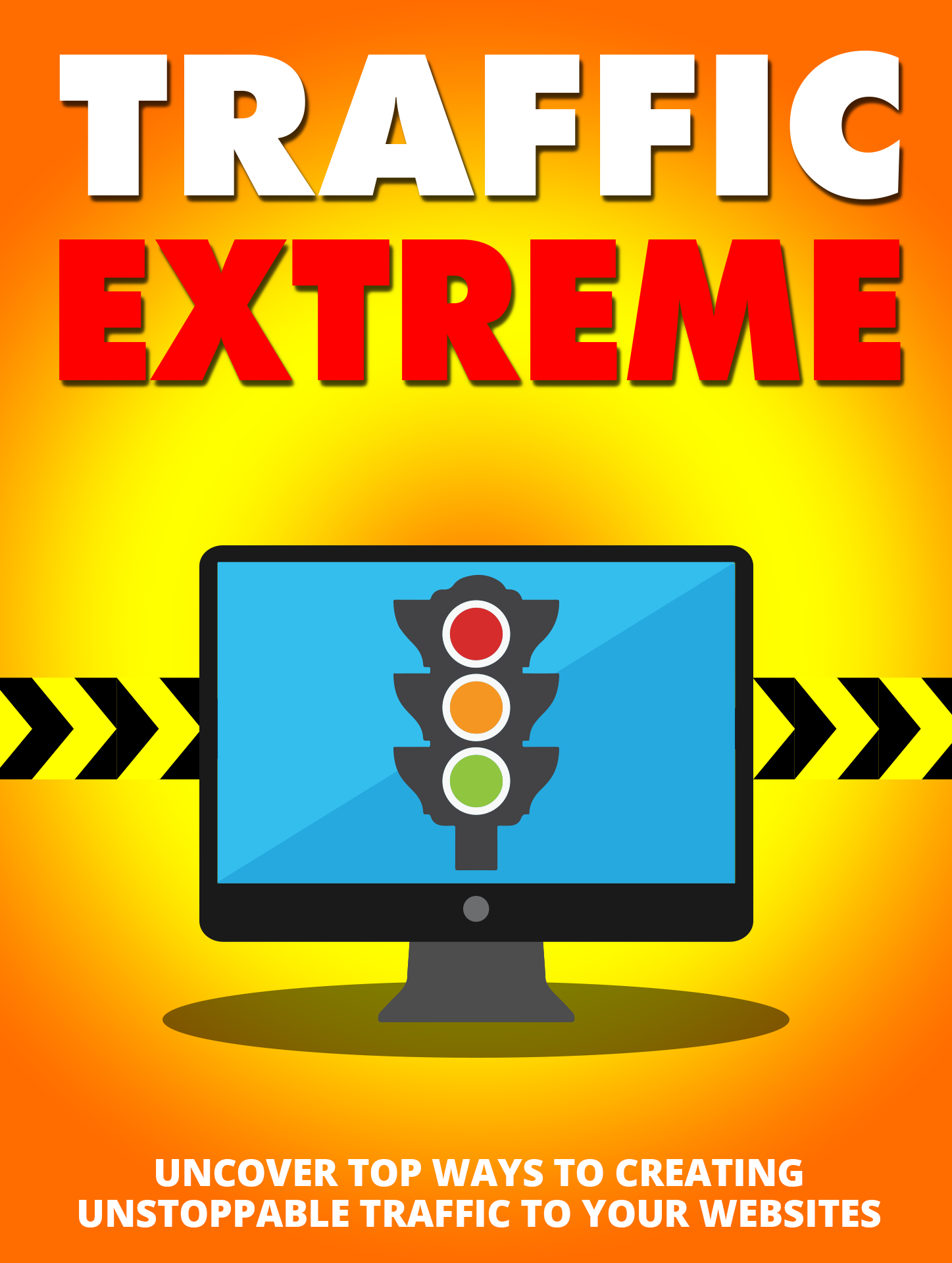 Traffic Extreme Traffic Extreme