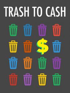 Trash to Cash 226x300 Trash to Cash