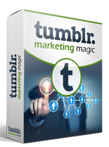 TumblrMarketingMagic plr Tumblr Marketing Magic