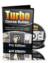 TurboCourseBuilderPRO p Turbo Course Builder Pro